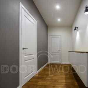 Двери межкомнатные деревянные Old Town 5.4