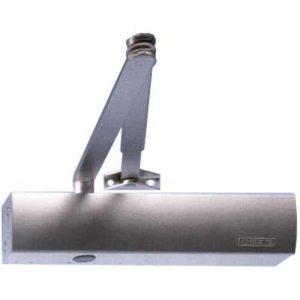 Доводчик дверной GEZE TS 1500 (белый)
